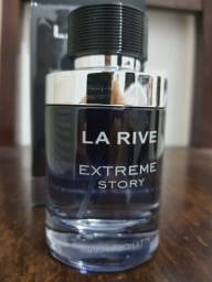 Perfume TOP Europeu - Inspirado Sauvage da DIOR - La Rive Extreme