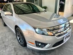 Ford Fusion V6 AWD - Top de linha - Impecável!!!!