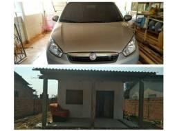 Troco casa e carro em camionete aceito propostas