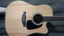 Takamine GD51 tampo sólido violão