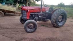 Trator Massey Ferguson 55 x