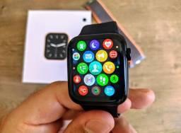 Relógio inteligente Smart Watch W26