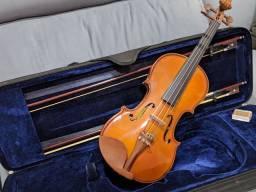 Violino 4/4 Eagle Ve441 Envernizado CASE EXTRA LUXO