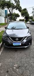 Nissan Sentra SL 2020