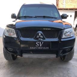 Pajero TR4 2013 4x2 - Sales Veiculos