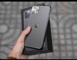 Troco iphone 11 pro por 8 para cima+