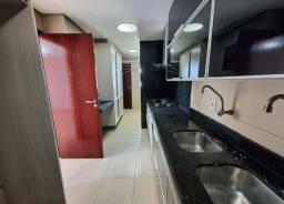 Apartamento no Farol, perto de tudo, semi mobiliado e com armários lindos embutidos