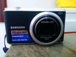 Câmera Samsung Smart WB350F