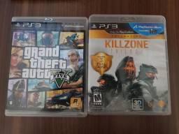Jogos Ps3 PlayStation 3 play3