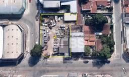 Área à venda, 1292 m² por R$ 1.600.000 - Aeroviário - Goiânia/GO