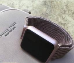 Smartwatch novo de 279 por 100