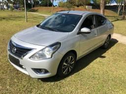 Nissan versa unique aut 2018