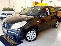 Renault Sandero exp 1.0