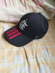Bone Flamengo Original Adidas