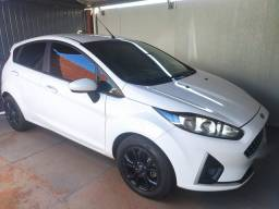 Fiesta Hatch SE 1.6