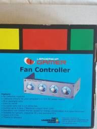 Fan Controller .Controla velocidade  dos ventiladores internos