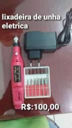 Lixadeira elétrica