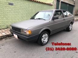 VW Gol CL 1.6 8v