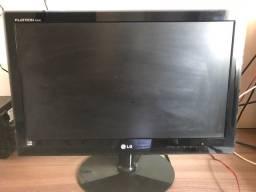 Monitor LG E2240 flatron full HD VGA