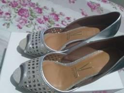Sapato Alto Vizzano