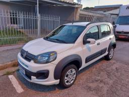 Vendo carro FIAT UNO Way