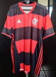 Camisa do Flamengo Original Temporada 2016
