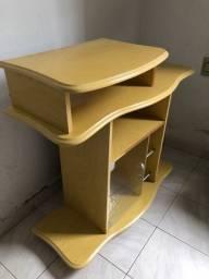 Rack mesa para TV ou Computador
