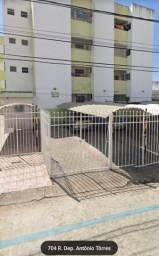 Apartamento Mobiliado para alugar no Condomínio Vila do sol / Pereira Lobo