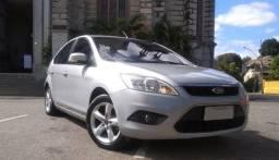 Focus GLX Plus 2012 - Gnv 5ª Geração - 72.000KM