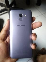 Samsung J6 32Gb trincado