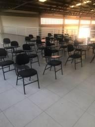 Cadeiras treinamento