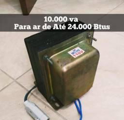 Ariquemes- transformador 10.000 Va