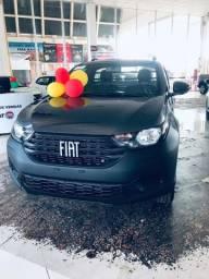 Fiat Strada cs endurence 1.4 2021