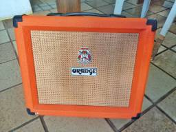 Amplificador Orange Crush 20L de 20 watts