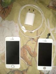 iPhone 5S com entrega.