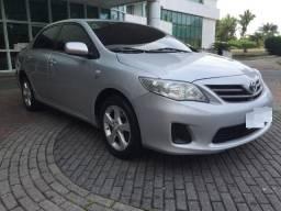 Toyota corolla 2014 gli flex completissimo impecavel estado