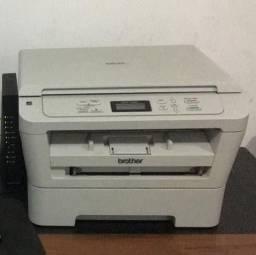 Impressora multifuncional