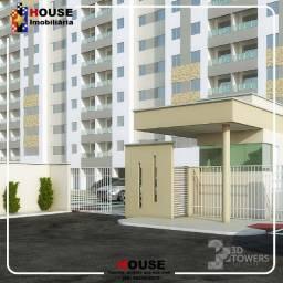 Condominio 3D Towers, apartamentos de 3 quartos, cohama
