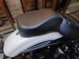 Banco Garupa da Harley Davidson Sportster Iron 883