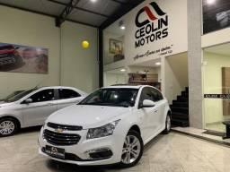 Chevrolet Cruze Hatch LTZ 2016