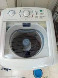Lavadora de Roupas Electrolux 8 kg