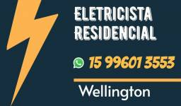 Eletricista Residêncial
