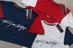 Promoção de Camisas Tommy Hilfinger