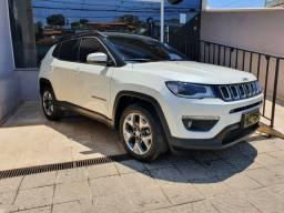Jeep Compass Longitude 2020 IPVA 2021 PAGO