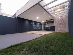 Vila Nasser Casa Nova com 3 Quartos sendo um Suite