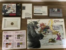 Chrono Trigger Original para Super Nintendo