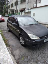 Ford Focus 1.6 2006/2007 4 portas Completo.