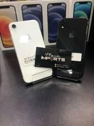 iPhone XR 64Gb, loja física e entregamos em toda Bh e região