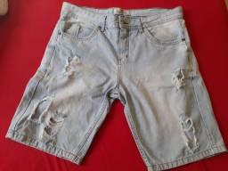 Bermuda Jeans TNG 40