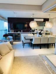Imperdível - Maravilhoso Apartamento no Tatuapé- Totalmente Mobiliado